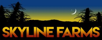 Skyline Farms logo